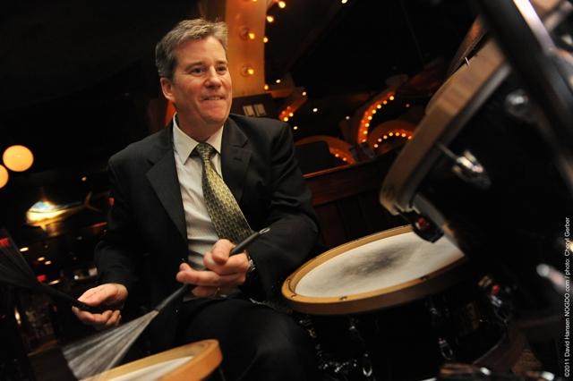 David W. hansen; music professional